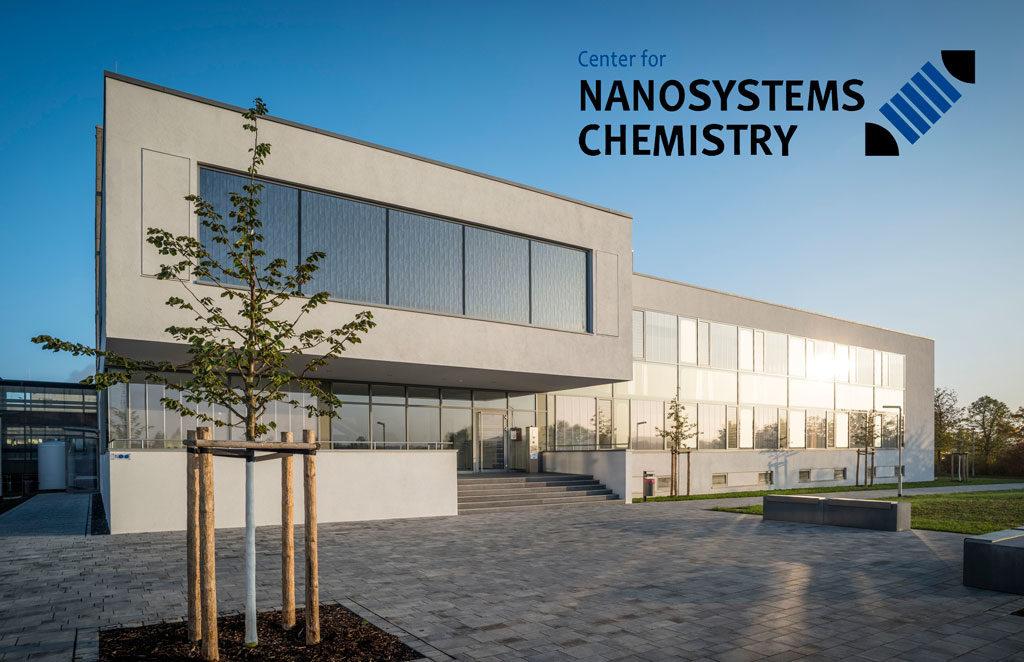 Center for Nanosystems Chemistry (CNC) - Julius-Maximilians-Universität Würzburg